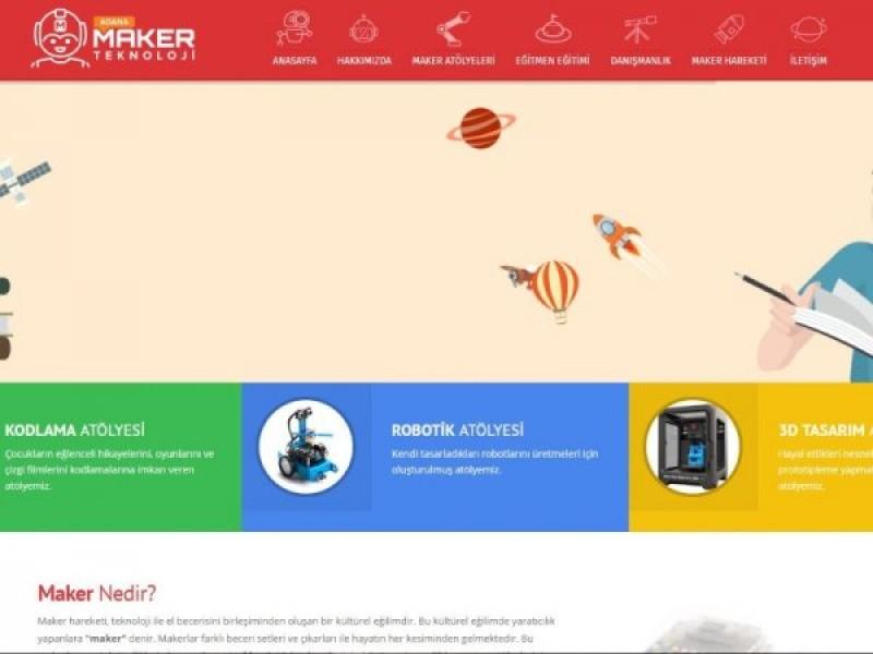 Maker Teknoloji