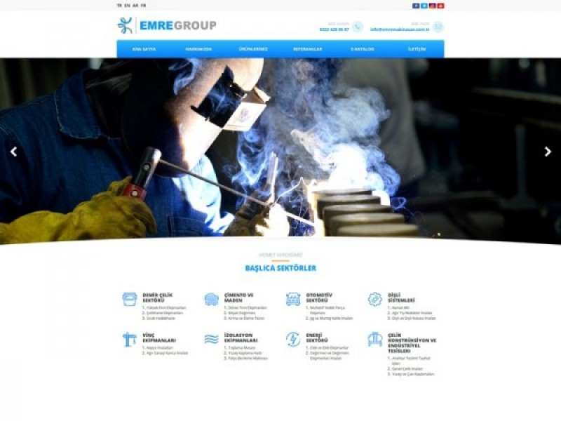 Emre Group