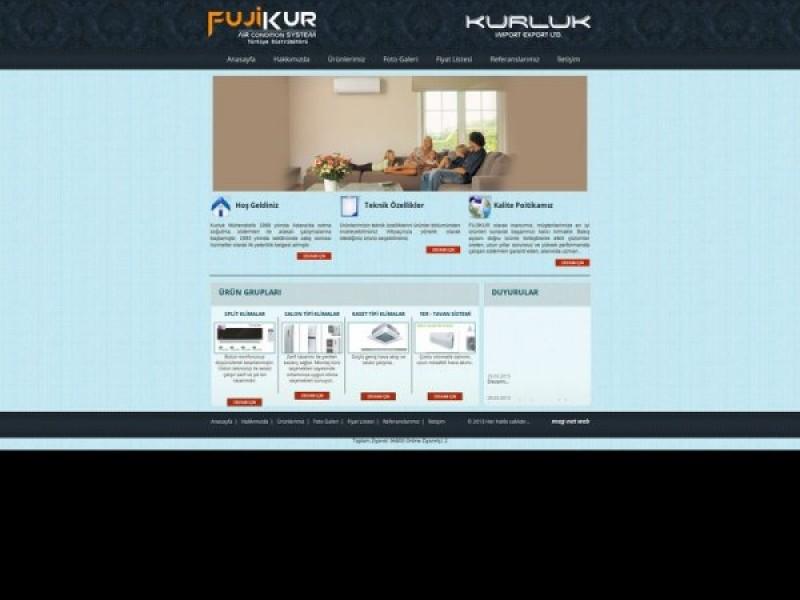 Fujikur