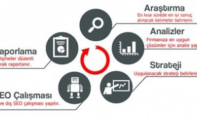 Adana Seo Hizmeti