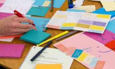 Grafik Tasarımcı Ne İş Yapar
