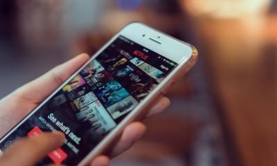 Netflix yapımları Instagram Hikayeler'de paylaşıma açıldı