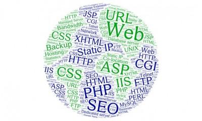 Web Tasarım Terimleri