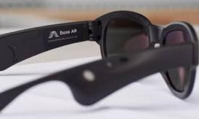 Bose Ar: Konuşan Gözlükler