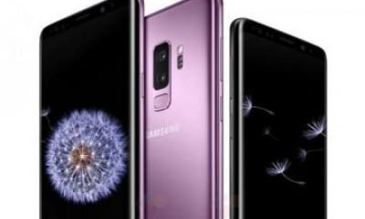 Samsung S9'lar fırtına gibi geliyor