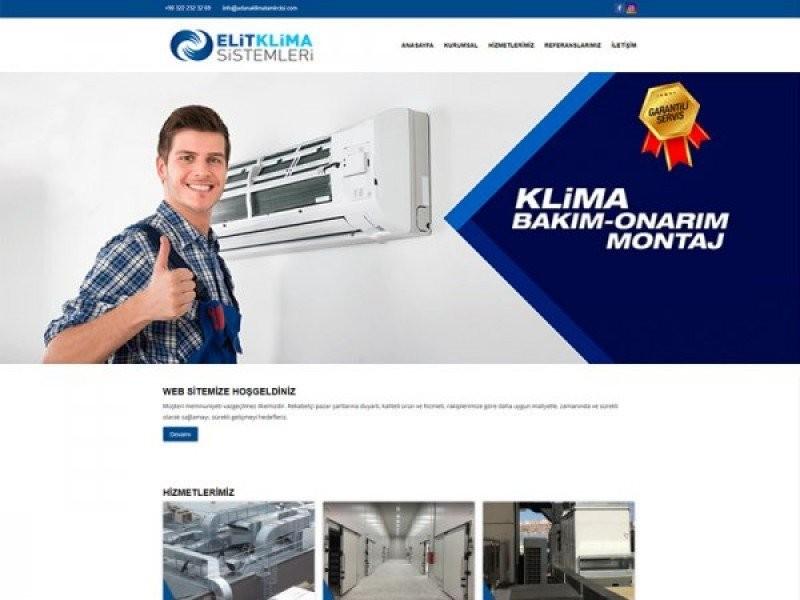 Adana Klima Tamircisi