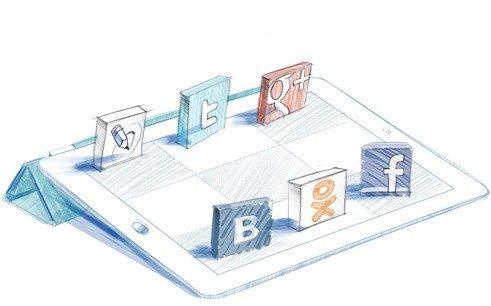 Kurumsal Şirketlerde Sosyal Medya ve Marka Yönetimi