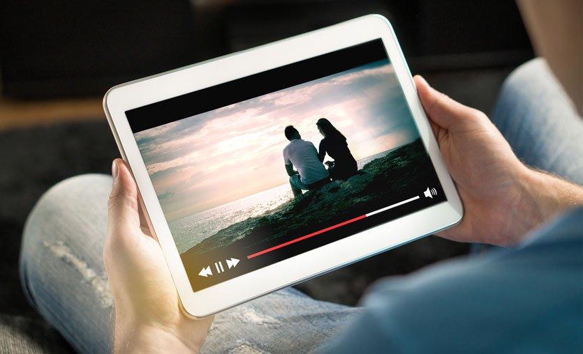 Türkiye'de video izleme istatistikleri
