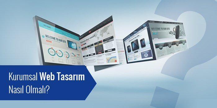Adana Kurumsal Web Tasarım